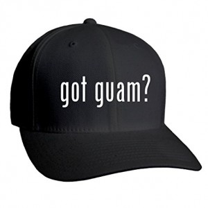 got-guam-Adult-Mens-Hat-Baseball-Cap-0